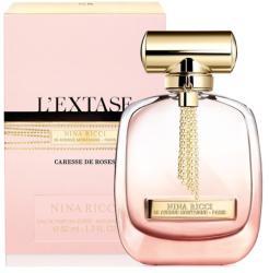 Nina Ricci L'Extase Caresse de Roses (Légére) EDP 80ml Tester