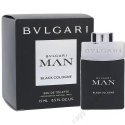Bvlgari Man Black Cologne EDT 15ml