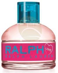 Ralph Lauren Ralph Love EDT 100ml Tester