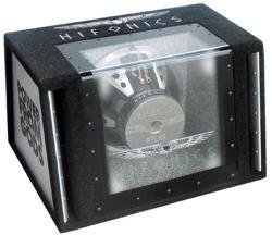 Hifonics AX12BP