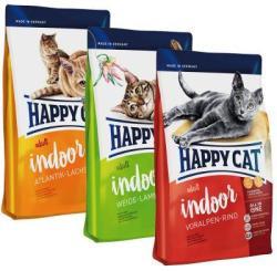 Happy Cat Adult Indoor Beef 10kg