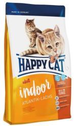 Happy Cat Adult Indoor Salmon 10kg