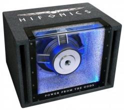Hifonics Titan TX12BPI