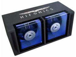 Hifonics Titan TX12DUALI