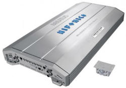 Hifonics Brutus BXi 6000D