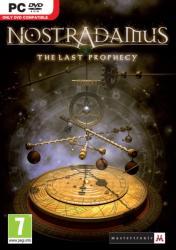 MC2 Entertainment Nostradamus The Last Prophecy (PC)