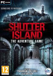 City Interactive Shutter Island (PC)