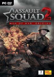 1C Company Assault Squad 2 Men of War Origins (PC)