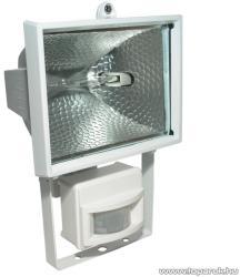 Home FLP 500/WH reflektor, mozgásérzékelővel