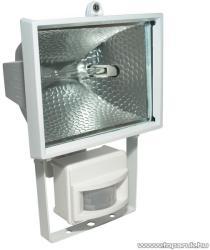 Home FLP 150/WH reflektor, mozgásérzékelővel