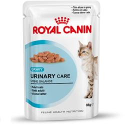 Royal Canin Urinary Care 24x85g