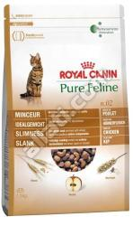 Royal Canin  Pure Feline Slimness 2x300g