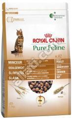 Royal Canin  Pure Feline Slimness 2x300g