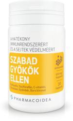 Pharmacoidea Szabad gyökök ellen kapszula - 30 db
