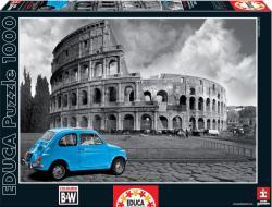 Educa Colosseum, Rome 1000 db-os (15548)