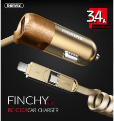REMAX Finchy (RC-C103)