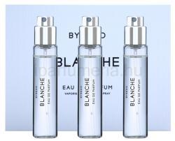 Byredo Blanche (Refills) EDP 3x12ml