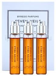 Byredo Seven Veils (Refills) EDP 3x12ml