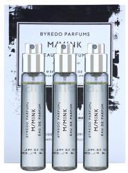 Byredo M / Mink (Refills) EDP 3x12ml