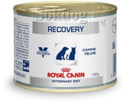 Royal Canin Recovery D/C 6x195g