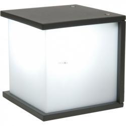 LUTEC 1846 Box Cube kültéri fali lámpa