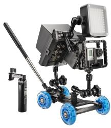Walimex Dolly Action Set GoPro III (20206)