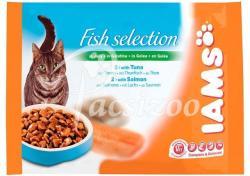 Iams Adult Tuna & Salmon 100g