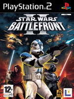 LucasArts Star Wars Battlefront II (PS2)