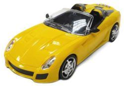 Thunder CAR FRR