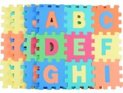 Habszivacs padló puzzle betűkkel
