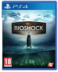 2K Games BioShock The Collection (PS4)