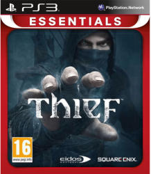Square Enix Thief [Essentials] (PS3)