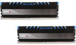 AVEXIR 8GB (2x4GB) DDR4 2400MHz AVD4UZ124001604G-2COB