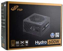 FSP Hydro 600W (PPA6004002)