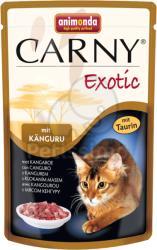 Animonda Carny Exotic Kangaroo 18x85g