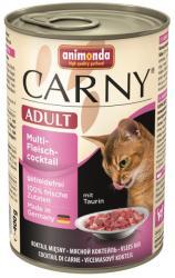 Animonda Carny Adult Multi Meat 24x400g