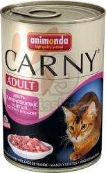 Animonda Carny Adult Multi Meat 18x400g
