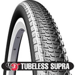 Rubena Zefyros Tubeless Supra Grey Line V97 (54-559) (26-2.10)