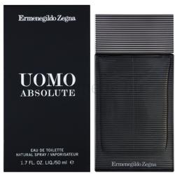 Ermenegildo Zegna Uomo Absolute EDT 50ml