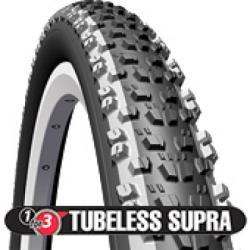 Rubena Charybdis Tubeless Supra Grey Line V95 (52-559) (26-2.00)