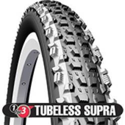 Rubena Kratos Tubeless Supra Grey Line V98 (57-559) (26-2.25)