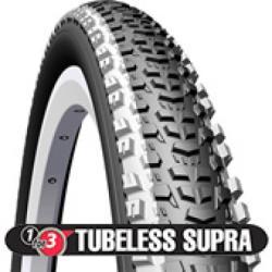Rubena Scylla Tubeless Supra Grey Line V96 (57-559) (26-2.25)