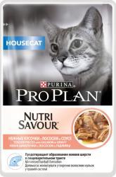 PRO PLAN House Cat Salmon 85g