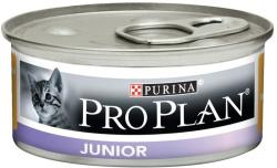 PRO PLAN Junior Chicken 24x85g