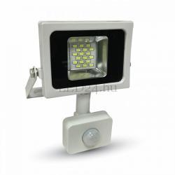 V-TAC 5748 10W LED reflektor mozgásérzékelővel