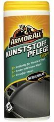 Armor All Matt ápoló kendő (25db)