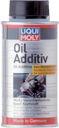 LIQUI MOLY MoS2 motorolaj adalék 125ml