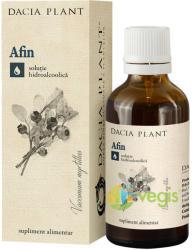 DACIA PLANT Tinctura de Afin 50ml