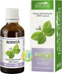 DACIA PLANT Tinctura de Roinita 50ml
