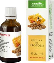 DACIA PLANT Tinctura de Propolis 20ml